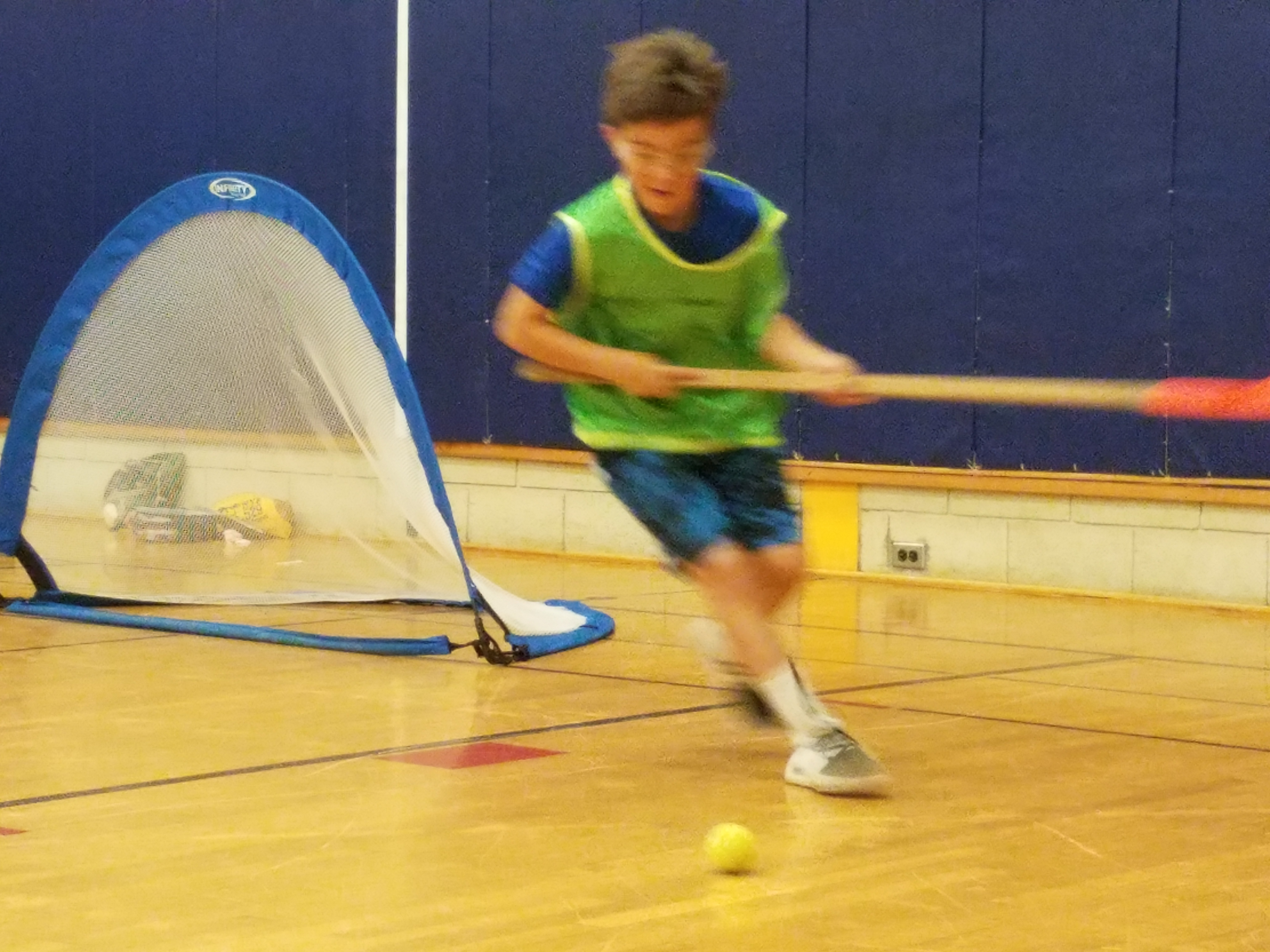 Orchard Park Recreation > Camps > Sports Camp Ages 5-12