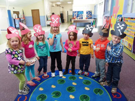 Orchard Park Recreation Preschool