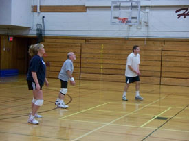 Orchard Park Recreation Adult programs